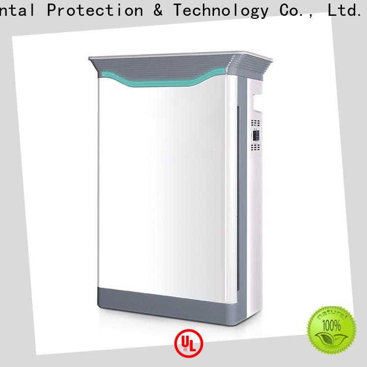 Funglan Best air purifier maintenance company for killing bacteria and virus
