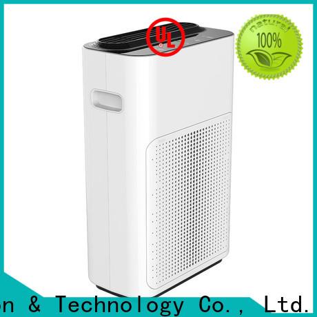 New air purifier adalah factory for STERILIZING