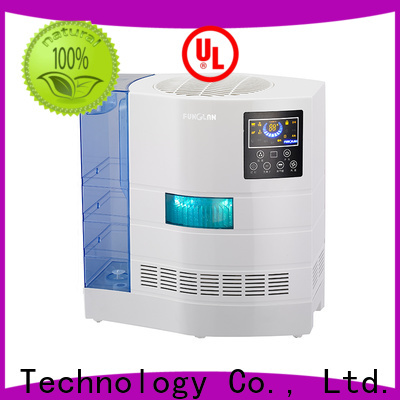 Funglan compare air purifiers factory for bedroom