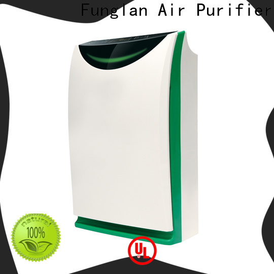 Wholesale air purifier placement company for household