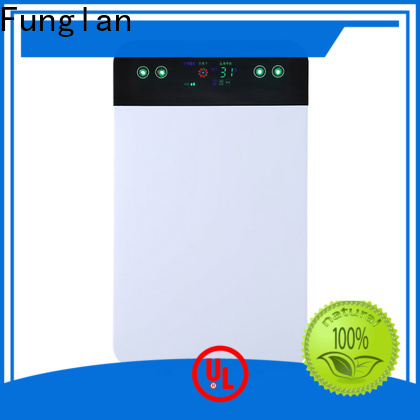 Funglan High-quality air free filter Suppliers for STERILIZING