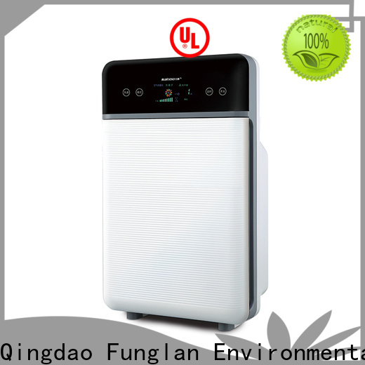 Funglan filterless air cleaner manufacturers for STERILIZING