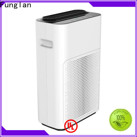 Wholesale uv air cleaner company for household