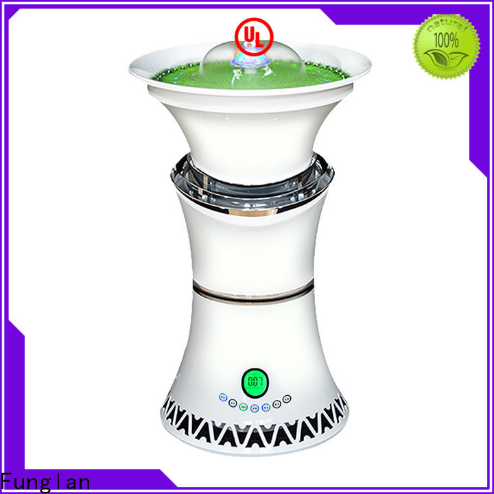 Funglan Wholesale fresh air purifier company used to decompose and transform various air pollutants