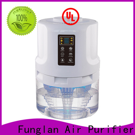 New air purifier permanent filter Supply for purifying the air