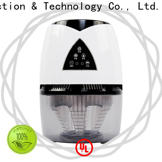 Funglan Best home hepa air purifiers Suppliers used to decompose and transform various air pollutants