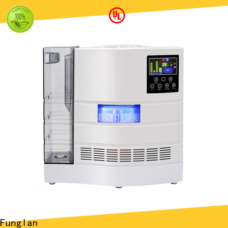 Funglan honeywell room air purifier Supply for bedroom