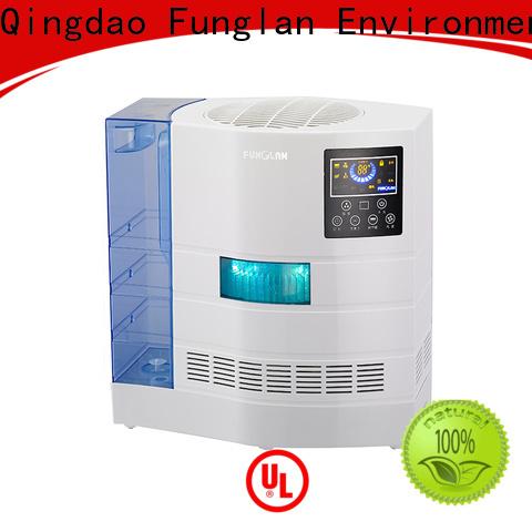 Funglan germicidal air purifier company for purifying the air