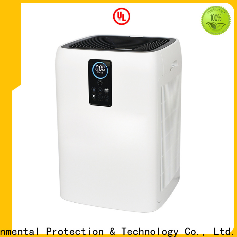 Funglan High-quality tio2 air purifier factory for killing bacteria and virus