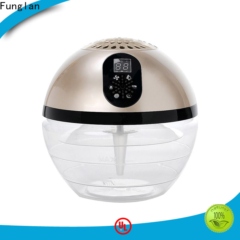 Funglan very air purifier for business used to decompose and transform various air pollutants