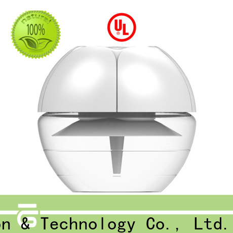 Funglan water air purifier factory used to decompose and transform various air pollutants