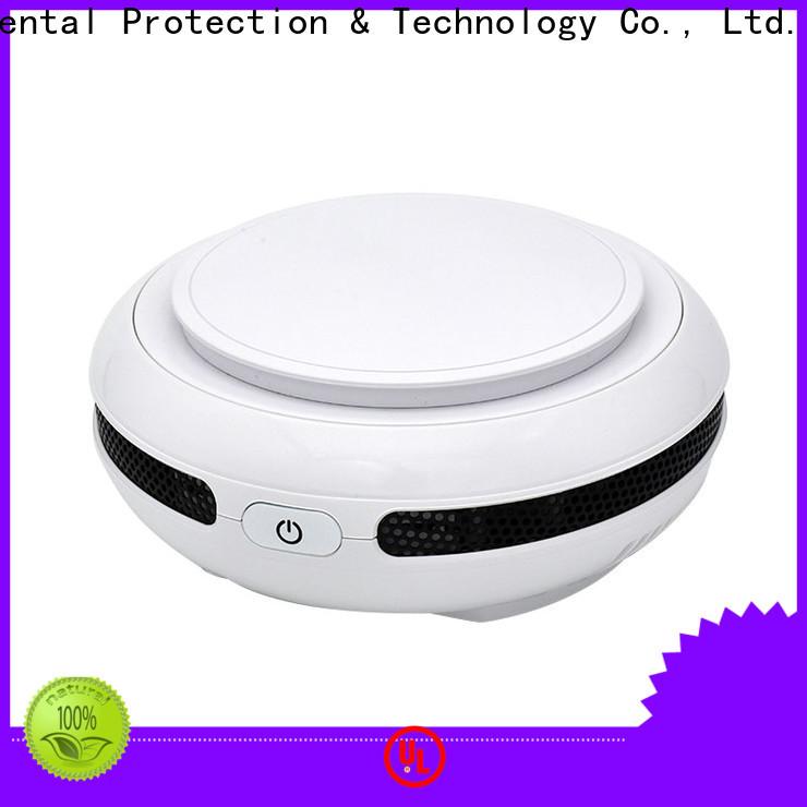 Funglan Custom car auto ionizer fresh air purifier Supply for air purification in cars