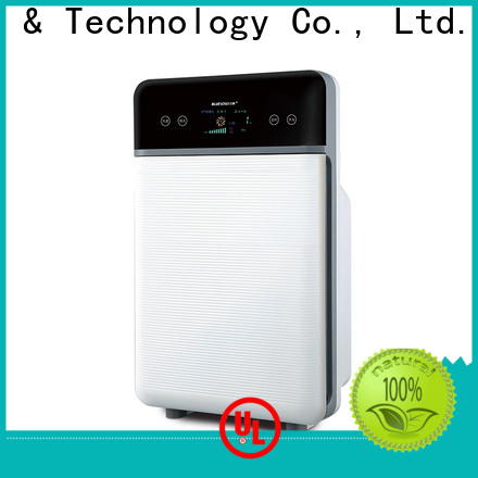 Latest catalytic air purifier company for home use