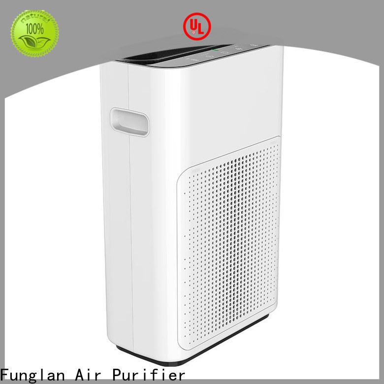 Funglan Best odor air purifier company