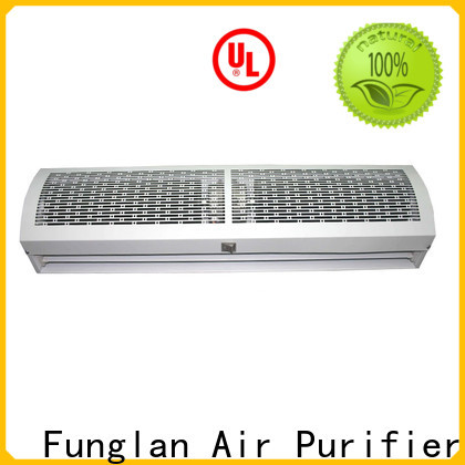 Funglan best air purifier for smog manufacturers for home use