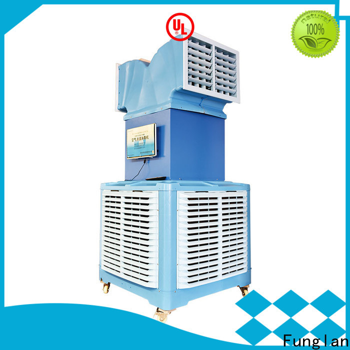 Funglan air cleaner dubai factory for STERILIZING