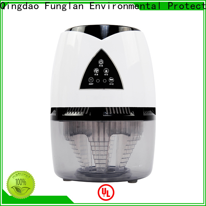 Top dynamic air cleaner factory for purifying the air