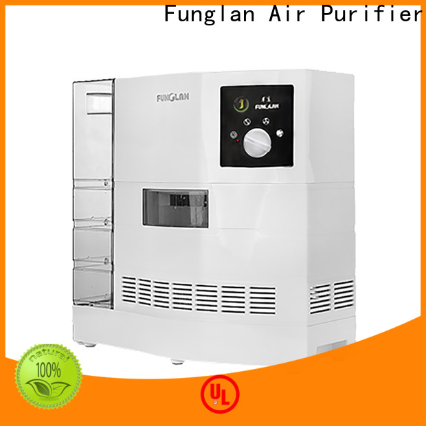 Funglan Top dehumidifier air purifier for business used to decompose and transform various air pollutants