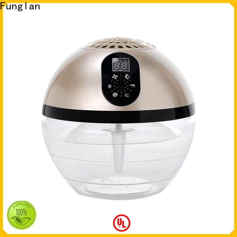 Funglan Latest air purifier permanent filter manufacturers for purifying the air