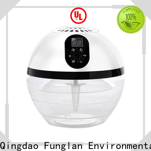 Funglan 3m air purifier factory for purifying the air