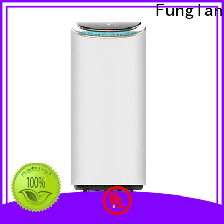 Funglan Latest air purifier shop for business for bedroom