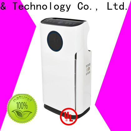 Best humidifier air cleaner company for household
