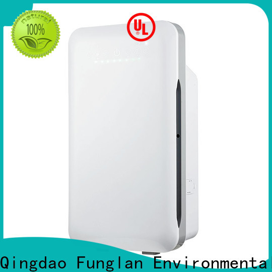 Funglan us air purifiers for business for STERILIZING