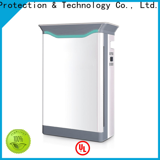 High-quality pure room air purifier company for household