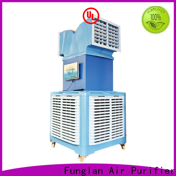 Funglan New mini air cleaner company for household