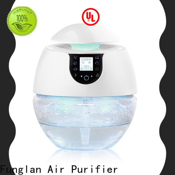 Custom compare hepa air purifiers Supply for purifying the air