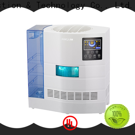 High-quality air purifier odor Suppliers for bedroom