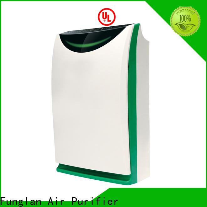 Funglan biozone air purifier factory for home use