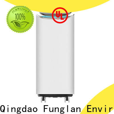 Funglan Latest national air purifier Supply for bedroom