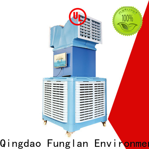 Funglan air cleaner system for business for household