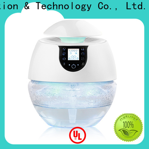 Funglan air purifier for large house for business for bedroom