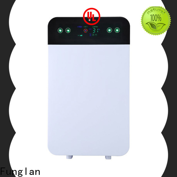 Latest hybrid air purifiers manufacturers for STERILIZING