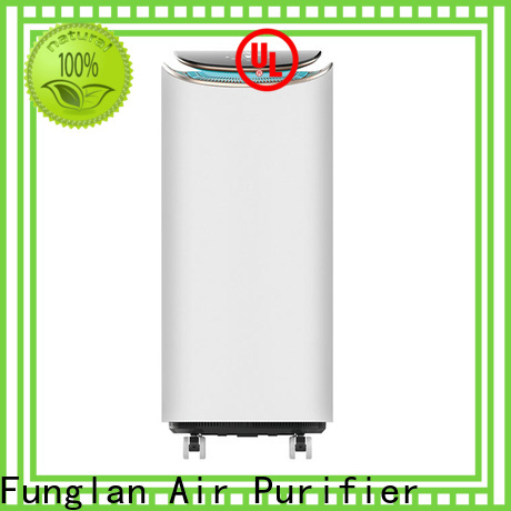 Funglan desktop air cleaners factory for bedroom