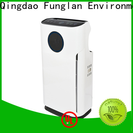 Funglan Top living air purifier manufacturers for killing bacteria and virus