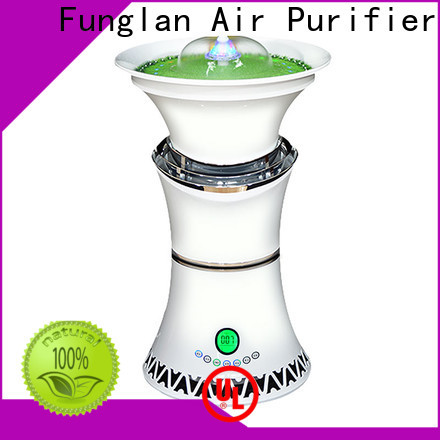 Funglan best fan air purifier Suppliers used to decompose and transform various air pollutants