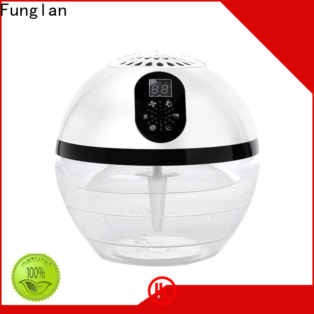 Funglan High-quality room air purifiers for allergies company for purifying the air