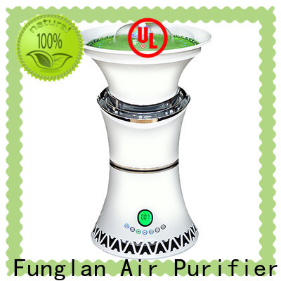 Funglan High-quality air purifier dust remover manufacturers used to decompose and transform various air pollutants