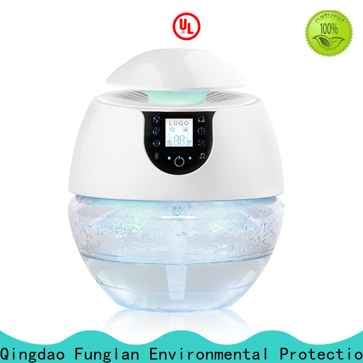 Funglan New room air purifiers for allergies company for purifying the air