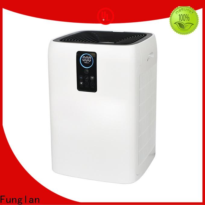 Funglan air purifier singapore for business