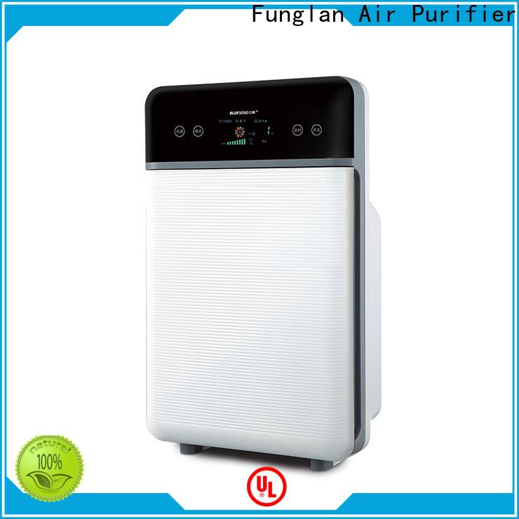Best air purifier globe company