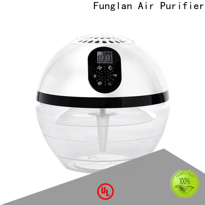 Funglan Custom air purification devices for business for bedroom