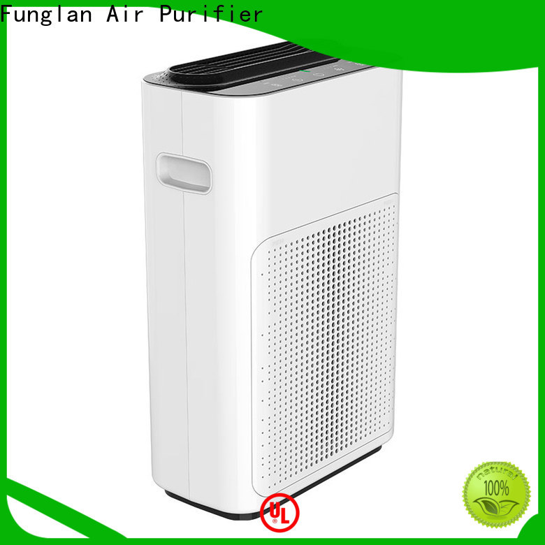 Funglan High-quality platinum air purifier manufacturers for STERILIZING