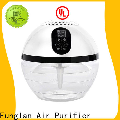 Funglan New sportster air cleaner factory for bedroom
