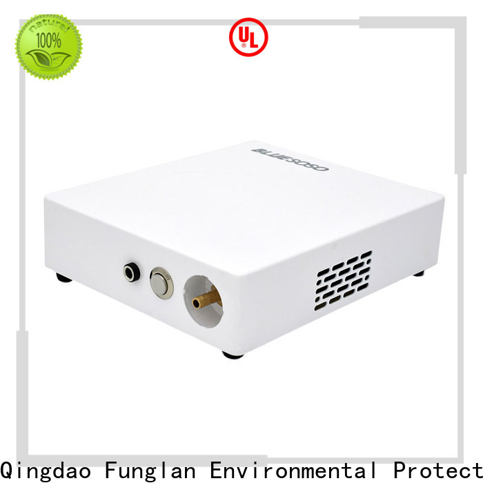 New car hepa air purifier Suppliers for air purification in cars