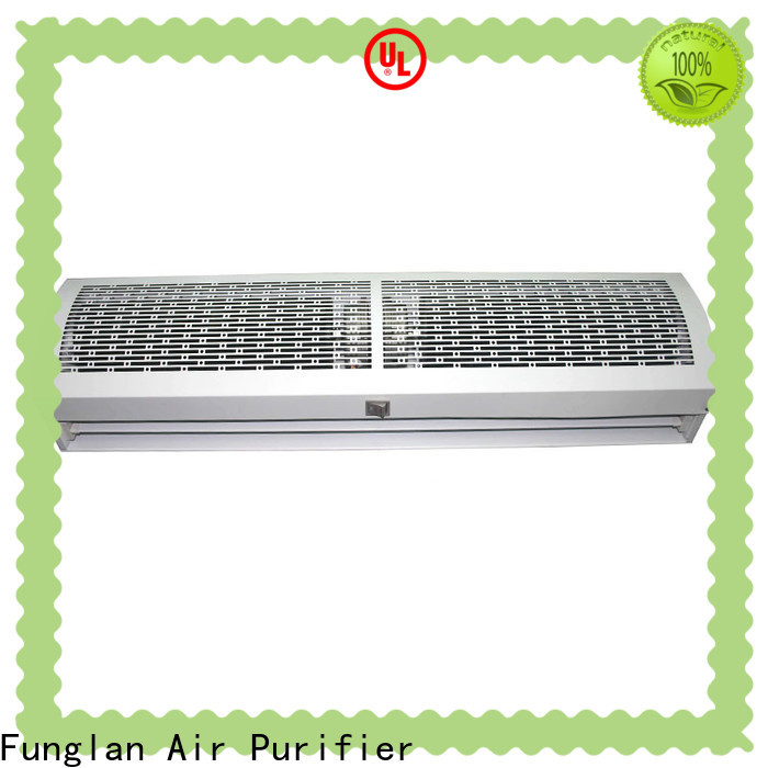 Funglan refrigerator air purifier factory