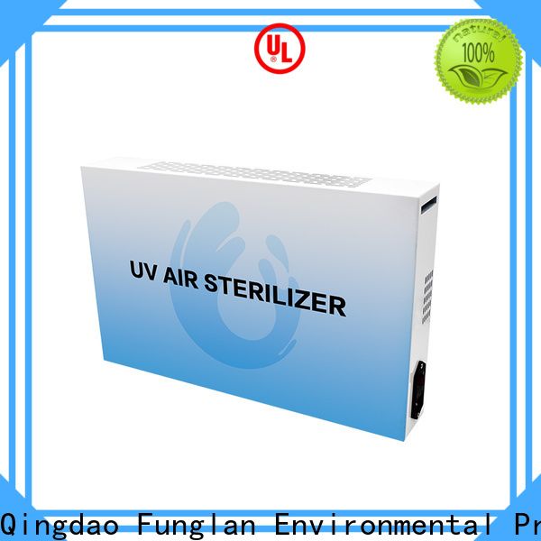 Funglan New air purifier voc for business for STERILIZING